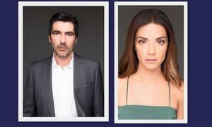 Έρωτας Μετά: Συνέβη και αυτό! Οι πρωταγωνιστές Λασκαράκη-Καρυστινός κάνουν... spoiler για τη σειρά!
