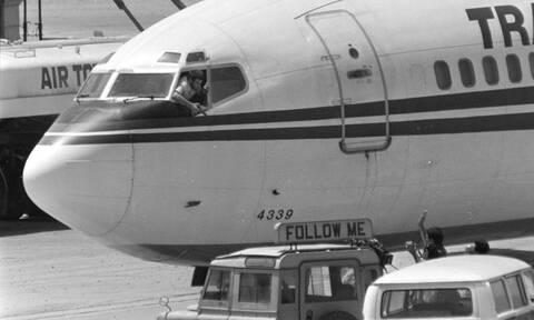 Μύκονος: Συνελήφθη ο αεροπειρατής της TWA, 34 χρόνια μετά!