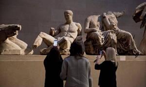 Το «σχέδιο» των Βρετανών για να μην επιστραφούν ποτέ τα Γλυπτά του Παρθενώνα στην Αθήνα