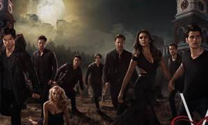 «Vampire Diaries»: 7 σούπερ «μυστικά» που δε θα πιστεύεις για τη σειρά