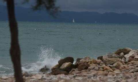Καιρός: Δείτε σε ποια περιοχή ο υδράργυρος έδειξε «μείον» από τον Σεπτέμβριο (pics)