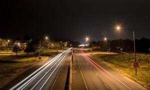 Κοζάνη: «Πάγωσε» με αυτό που είδε στη μέση του δρόμου (pics)