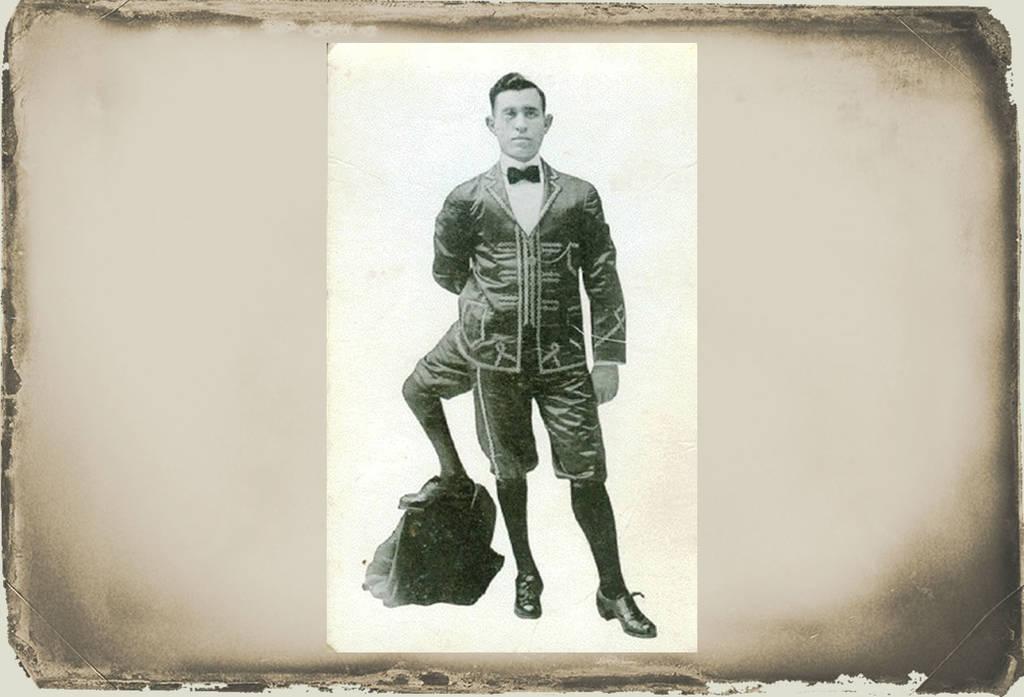 Σαν σήμερα το 1966 πεθαίνει ο Φραντζέσκο Λεντίνι, ο άνδρας με τα 3 πόδια και τα 2 γεννητικά όργανα