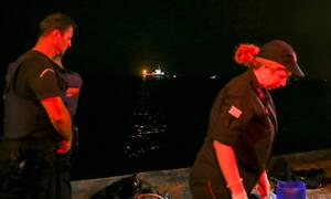 Θρίλερ στην Κρήτη: Άντρας παρασύρθηκε από τα κύματα