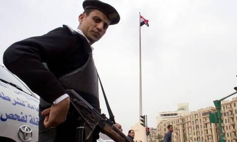 Αίγυπτος: Δυνάμεις των υπηρεσιών ασφαλείας αναπτύχθηκαν στην πλατεία Ταχρίρ