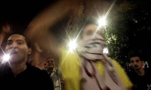 Νέες διαδηλώσεις στην Αίγυπτο -  Βίαιη επέμβαση της αστυνομίας καταγγέλουν μάρτυρες