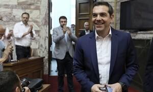 ΣΥΡΙΖΑ: Όλα θα κριθούν στο συνέδριο - Το μήνυμα Τσίπρα