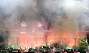 Παναθηναϊκός - Ολυμπιακός: Ώρα ντέρμπι στο ΟΑΚΑ