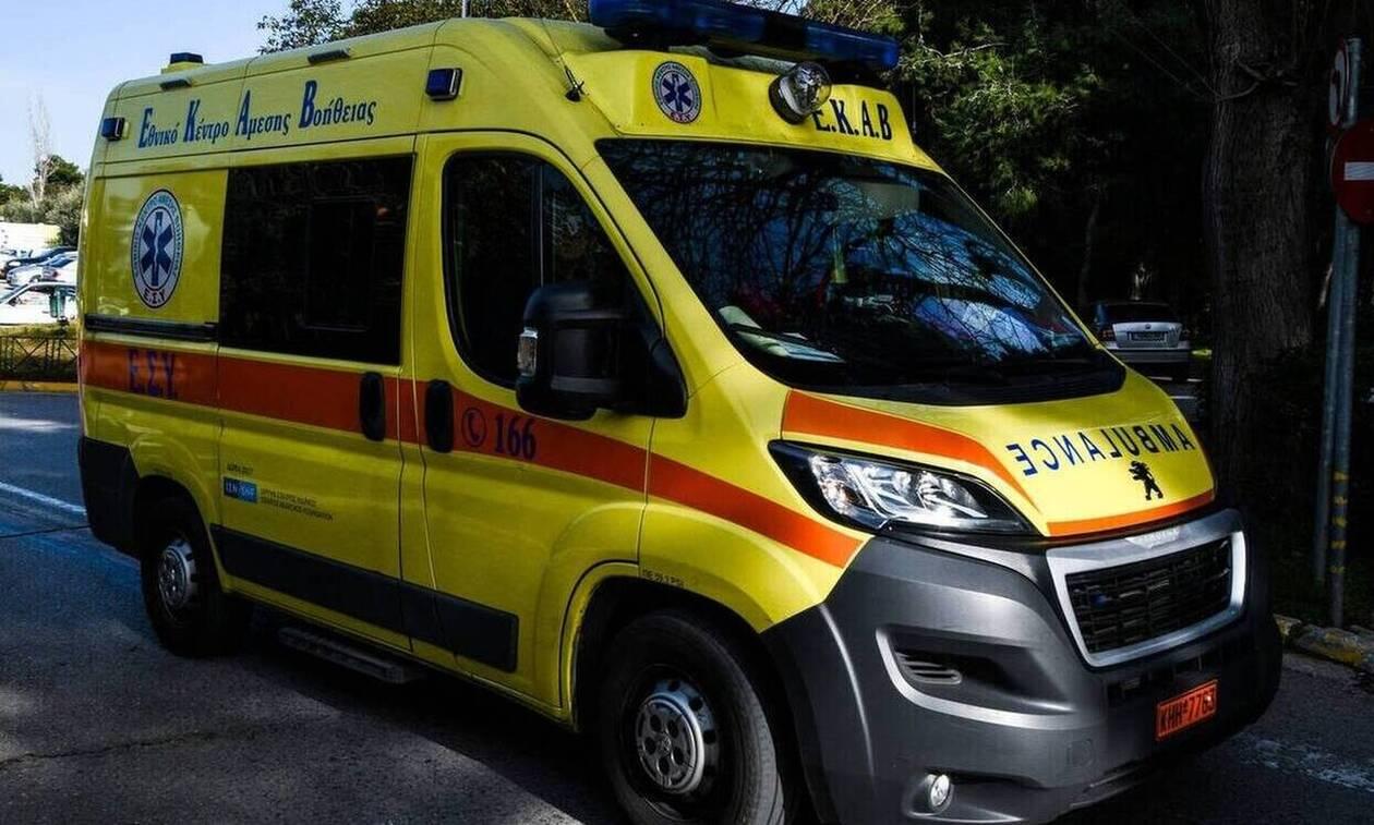 Φρικτό τροχαίο στην γέφυρα Ρίου – Αντιρρίου: Σκοτώθηκε 48χρονος μοτοσικλετιστής