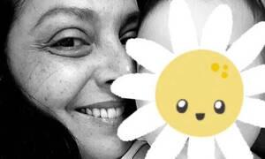 Βασιλική Ανδρίτσου: Δεν φαντάζεστε τι όνομα θα δώσει στην κόρη της όταν τη βαφτίσει! (photos)