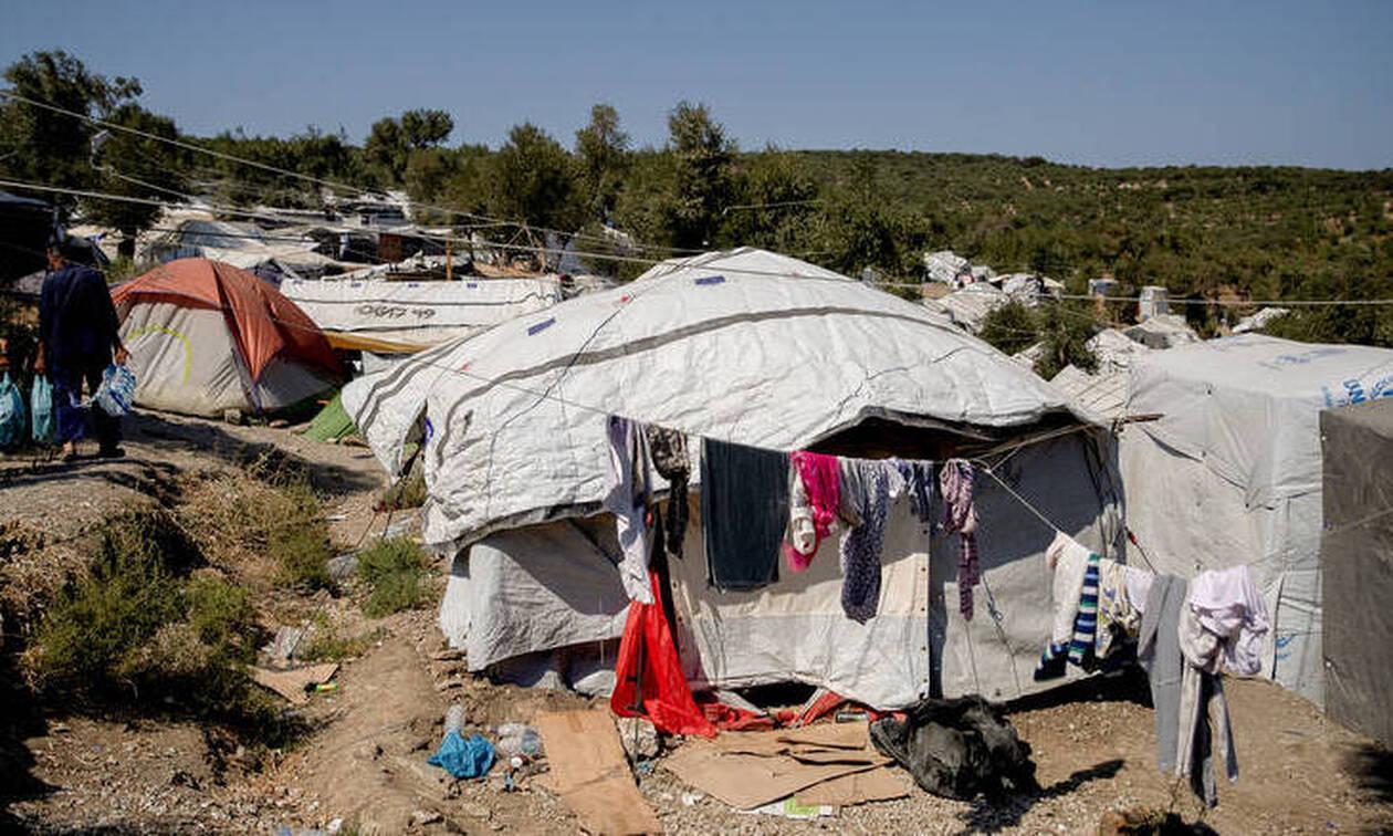 Προσφυγικό «ώρα μηδέν»: «Βουλιάζει» η Μόρια – Δύσκολη η κατάσταση στη Νέα Καβάλα