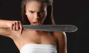 Αν κάνεις αυτά τα φάουλ οι γυναίκες γίνονται ιδιαίτερα επικίνδυνες!