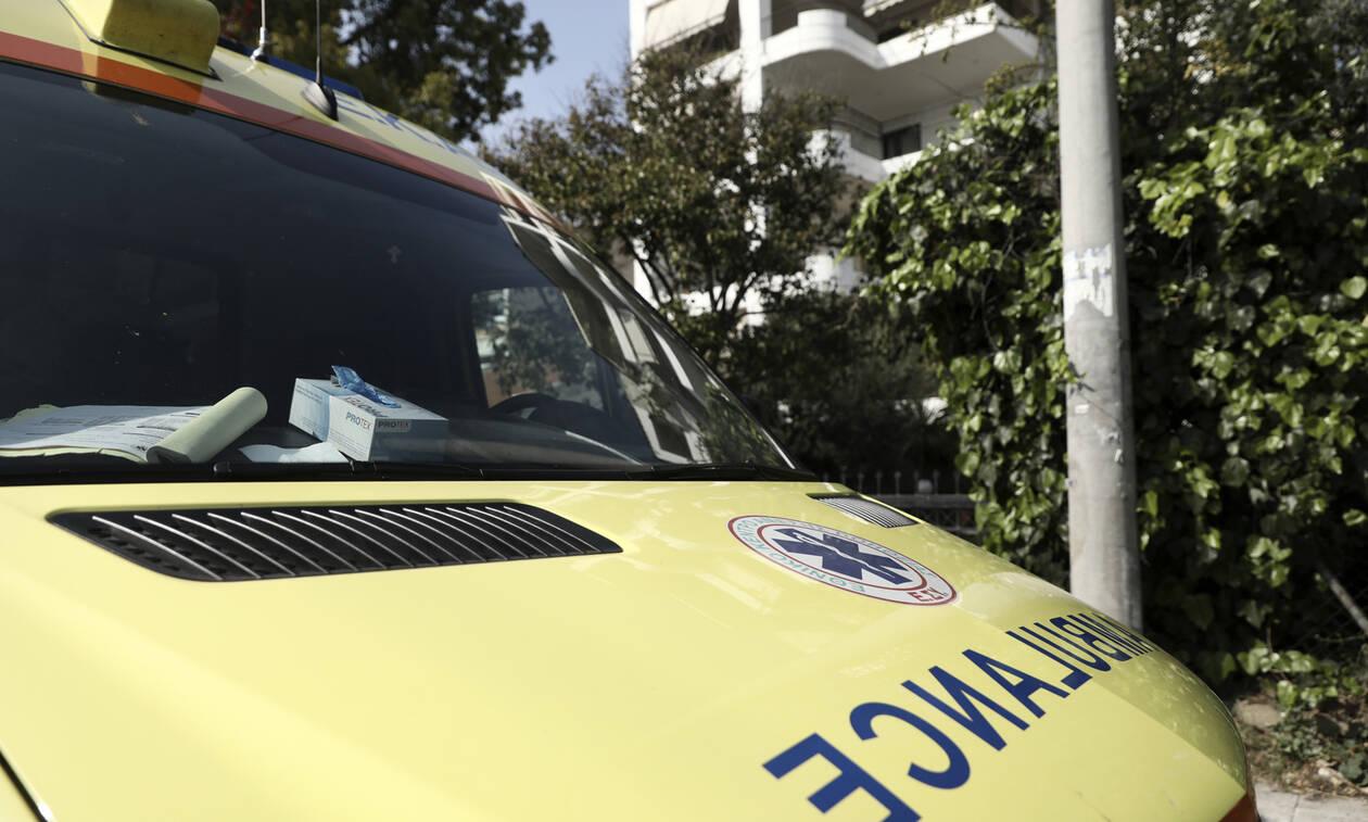 Τραγωδία στην Πάτρα: Νεκρός 48χρονος μοτοσικλετιστής σε φρικτό τροχαίο