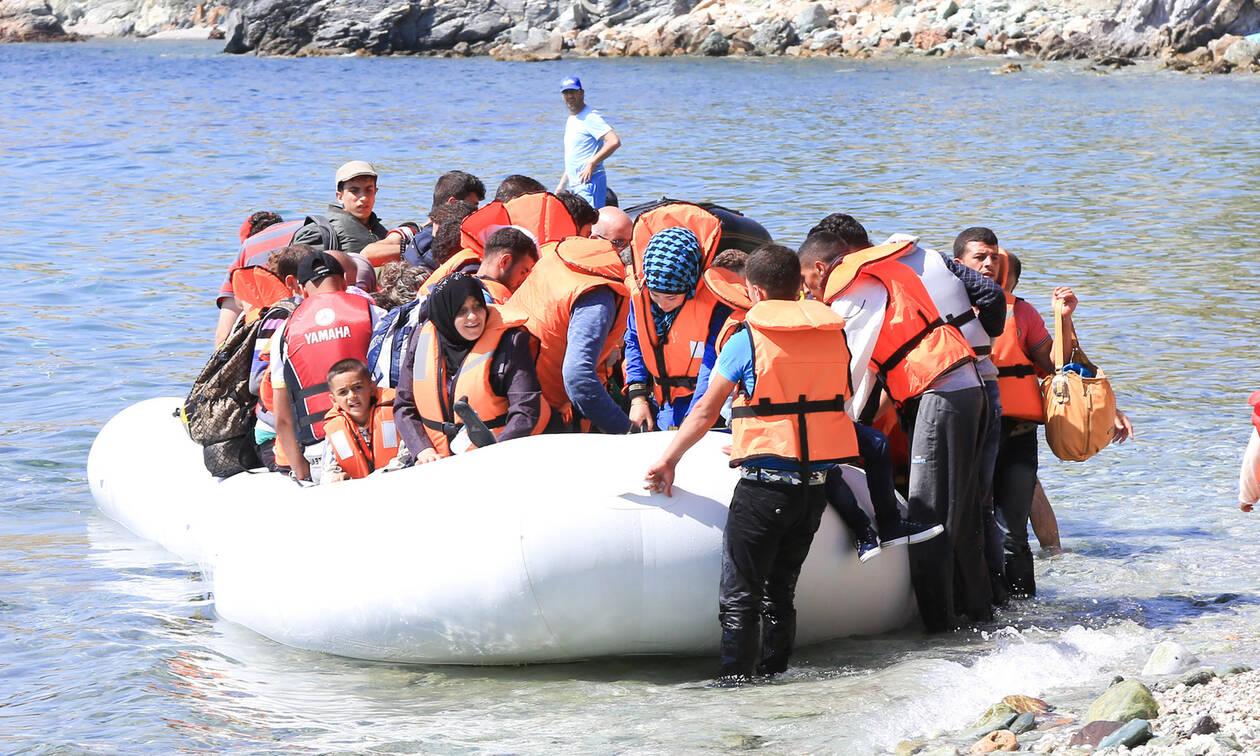 Handelsblatt: Η Τουρκία επιβάλλει αλλαγές υπέρ της στην συμφωνία με την ΕΕ για τους πρόσφυγες