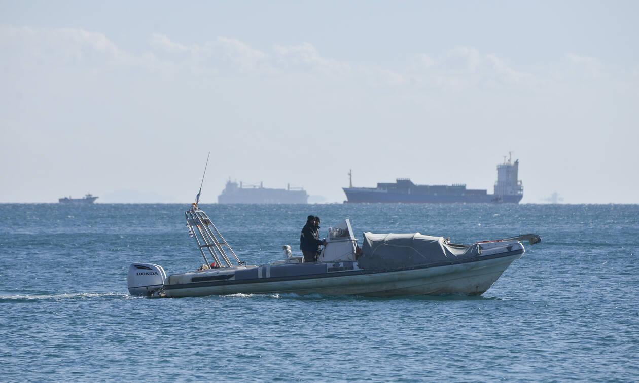 Γυναίκα ανασύρθηκε νεκρή από παραλία στο Παλαιό Φάληρο