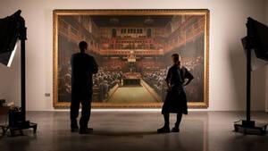Τι λες τώρα: Δεν θα πιστεύεις πόσο πωλείται αυτό το έργο τέχνης!