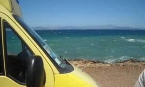 Κρήτη: Νέα τραγωδία στη θάλασσα - Νεκρός ένας 53χρονος