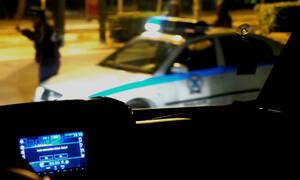 Περιστέρι: Επιχείρησαν να «μπουκάρουν» με αυτοκίνητο σε κατάστημα αλλά πιάστηκαν «αδιάβαστοι» (vid)