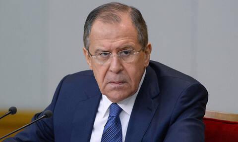 """Госдеп США подтвердил встречу Помпео и Лаврова """"на полях"""" сессии ГА ООН"""