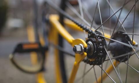 Σοκ στο Πήλιο: Κρεμάστηκε με την αλυσίδα του ποδηλάτου