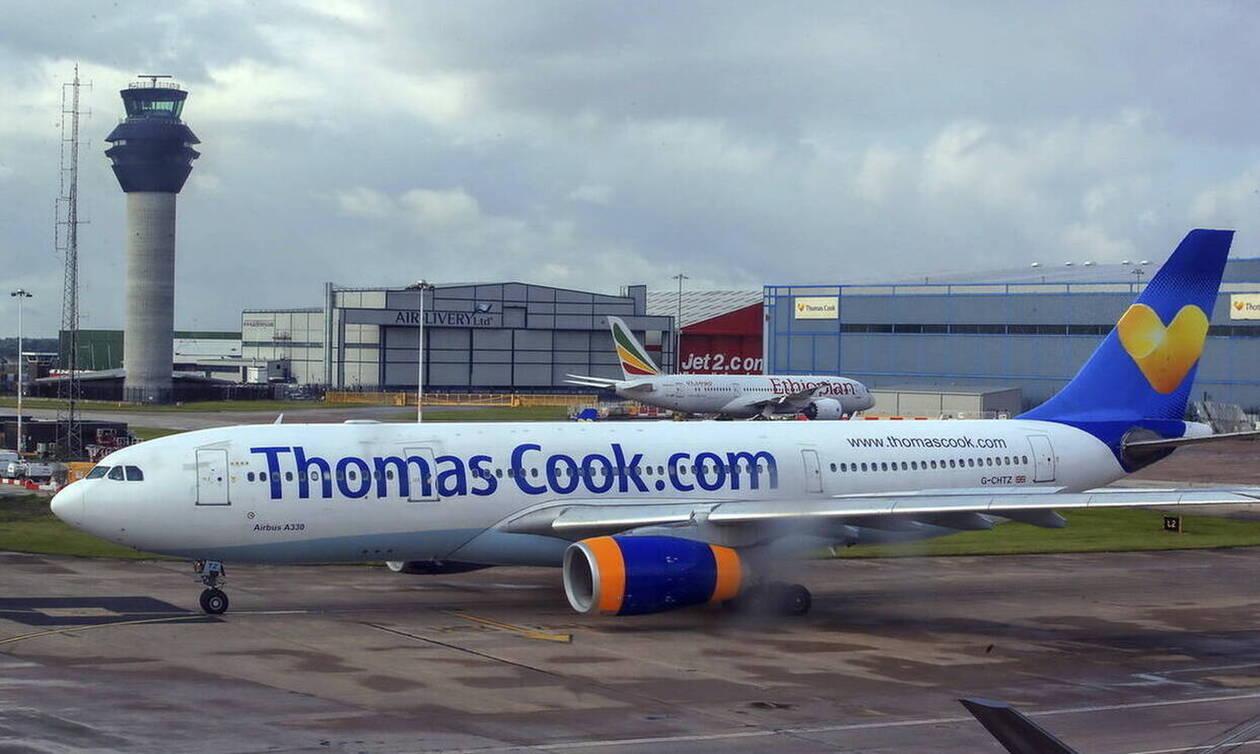 Βλατάκης στο Newsbomb.gr για Thomas Cook: Περιμένουμε «τσουνάμι» - Στον αέρα εκατοντάδες συμβόλαια