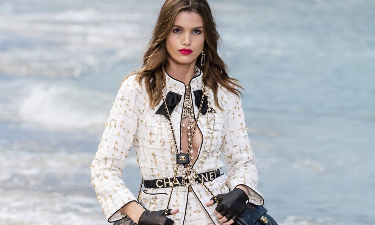 Δεν φαντάζεσαι πού θα παρουσιάσει η Chanel το Cruise Show του 2021 για πρώτη φορά μετά από χρόνια