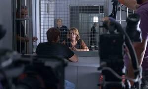 Γυναίκα χωρίς όνομα: Η επιστροφή στη φυλακή και η συγκλονιστική αποκάλυψη