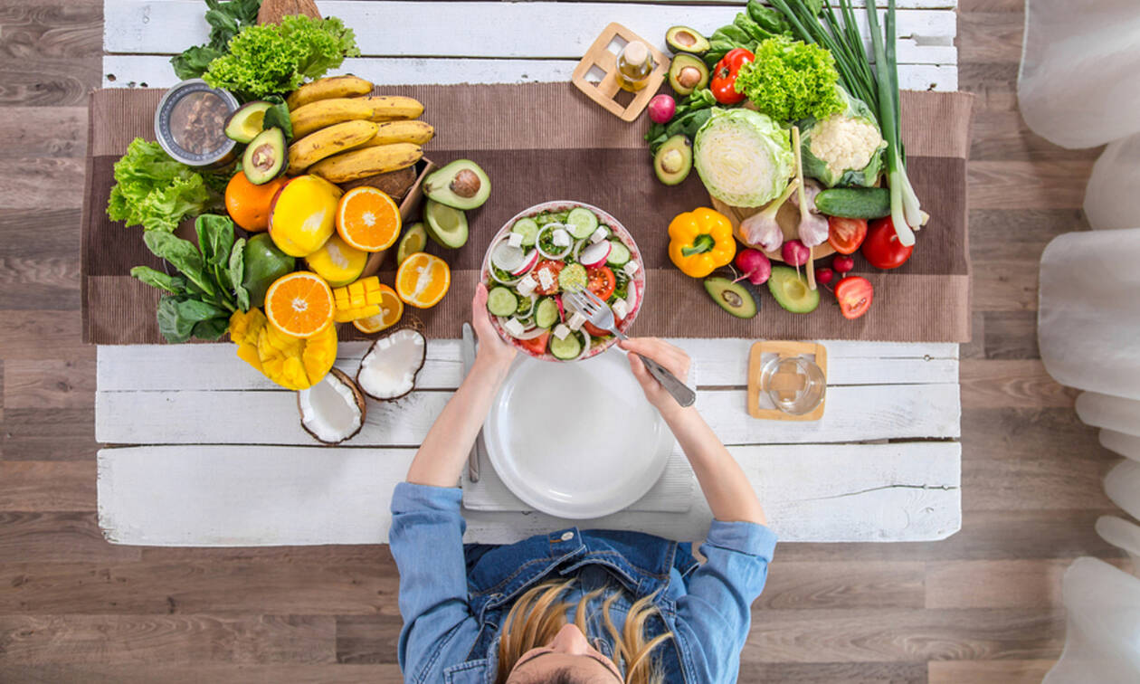 Συμβουλές διατροφής για την πρόληψη του καρκίνου του μαστού