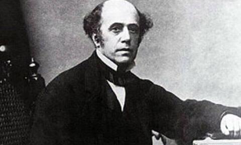 Ποιος ήταν ο ιδρυτής της Thomas Cook που πτώχευσε;