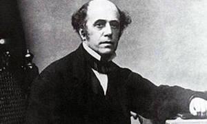 Ποιος ήταν ο ιδρυτής της Thomas Cook που πτώχευσε σήμερα;