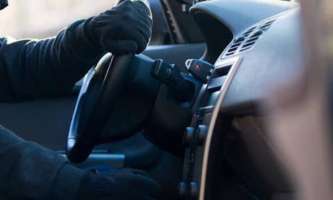 Aν βρήκες αυτό στο χερούλι του αυτοκινήτου σου πρέπει να προσέχεις πολύ!