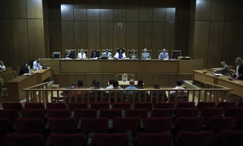Δίκη Χρυσής Αυγής - Δολοφονία Λουκμάν: «Τον χτύπησα έξι φορές, δεν ήθελα να γίνει αυτό που έγινε»