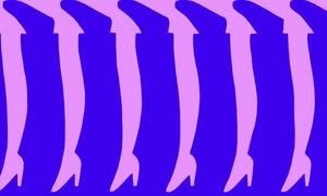 Σπαζοκεφαλιά: Πόσα... πόδια βλέπεις στη φωτογραφία; (photo)