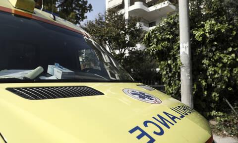 Τραγωδία στην άσφαλτο: Νεκρός 44χρονος σε φρικτό τροχαίο