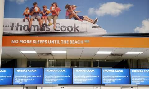 Thomas Cook: Σύσκεψη στο υπ. Οικονομικών για να αντιμετωπισθεί η χρεοκοπία της εταιρείας στην χώρα