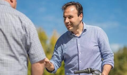 Δημήτρης Παπαστεργίου: Ο καινοτόμος δήμαρχος Τρικκαίων υποψήφιος για την Προεδρία της ΚΕΔΕ