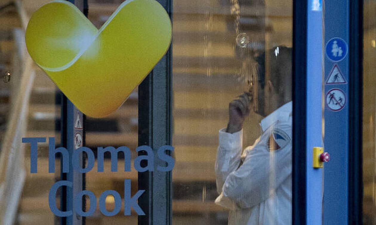 Γιατί οι τράπεζες τράβηξαν την… πρίζα στην Thomas Cook