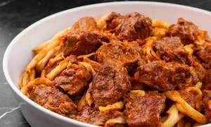 Νόστιμη συνταγή: Παστιτσάδα