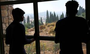 ΥΓΕΙΑ: Δωρεάν ιατρικές εξετάσεις για ασυνόδευτα προσφυγόπουλα