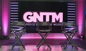 GNTM SPOILER: Η αποχώρηση διαγωνιζόμενης που δεν περιμέναμε! (video+photos)