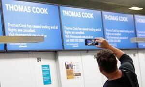 Thomas Cook: Πόσο κοστίζει στην Ελλάδα το μεγάλο «κανόνι» στον τουρισμό (vid)