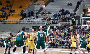Basket League: Το πρόγραμμα της πρεμιέρας – Οι ώρες και τα κανάλια των αγώνων