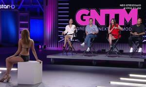 GNTM: Η κοπέλα παίκτη του Survivor κόπηκε πέρυσι & τόλμησε να ξαναπάει φέτος - Ποια ήταν η τύχη της;