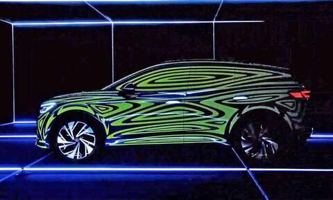 Η Volkswagen έχει στα σκαριά το πιο σπορ ID.3 R και το ηλεκτρικό SUV ID.4