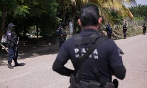 Απίστευτο μακελειό στο Μεξικό: Βρέθηκαν 17 σακούλες σκουπιδιών με πτώματα