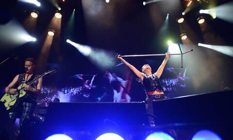 Οι Depeche Mode ετοίμασαν ένα... διαφορετικό ντοκιμαντέρ