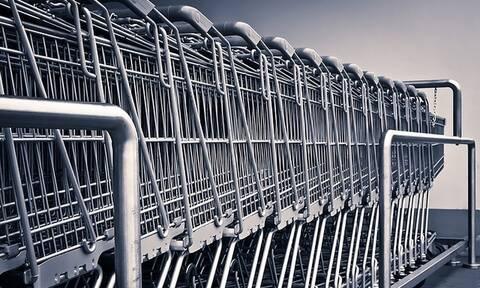 Βοιωτία: Μπήκε σε σούπερ μάρκετ και του μεγάλωσε ξαφνικά η κοιλιά!