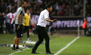 ΠΑΟΚ: Μεταγραφικές σκέψεις από Φερέιρα - Εκεί θέλει παίκτες