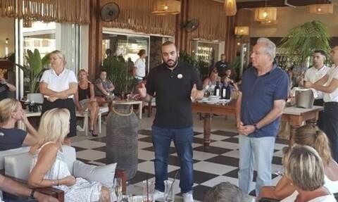На Кипре мэрия Айа-Напы поможет туристам, купившим путевки у разорившейся Thomas Cook