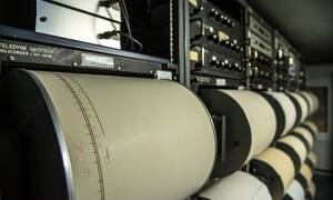 Σεισμός ΤΩΡΑ: Ισχυρή δόνηση ανοιχτά της Κρήτης